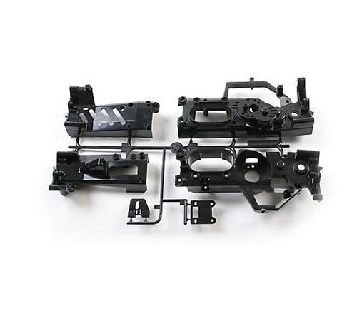 Chassis Tamiya 50792 RC M03 A Parts