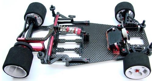 Crc Gen Xl Carpet Knife 1 12 Pan Car Kit Cln3202 Parts List