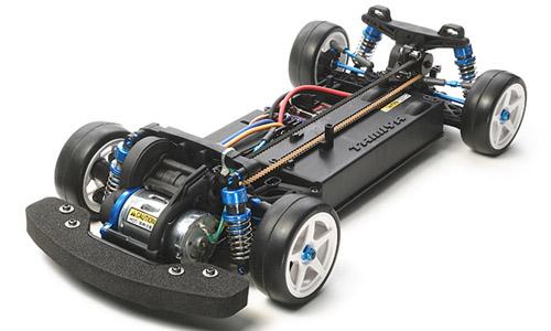 Tamiya 51502 Chassis B Parts Bumper XV-01