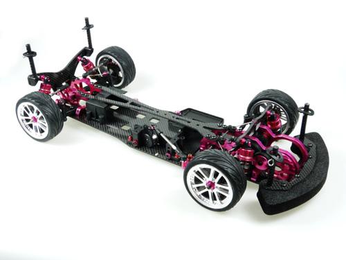 3racing Sakura Ff 1 10 Electric Car Parts List